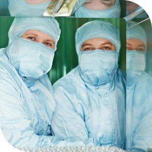 sterile final dosage