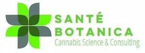 sante botanica logo